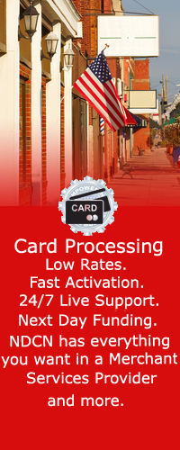 Card Processing