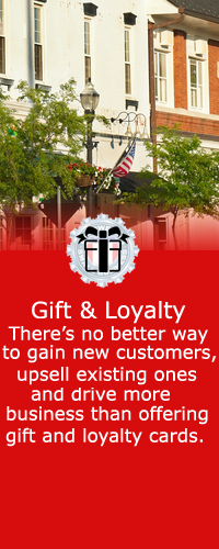 Gift Cards Loyalty Programs